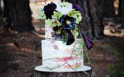 Rustic Wedding Cakes – Perfectly Imperfect!