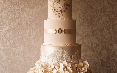 Wedding Cakes for Any Melbourne Ceremony