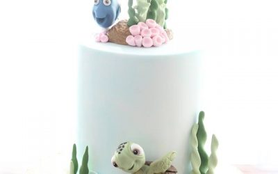 Themed Cakes – Masterpieces You Can Eat!