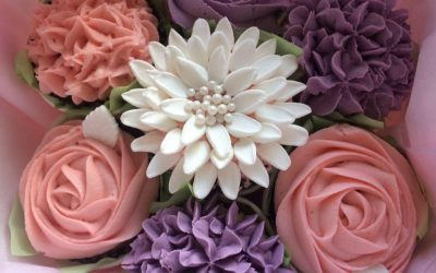 Best Occasions for Cupcake Bouquets